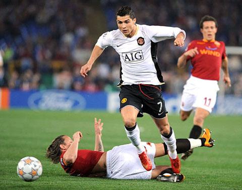Ronaldo-co-nhieu-ky-niem-vui-buon-tai-Olimpico