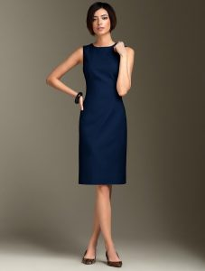 Shealth dress