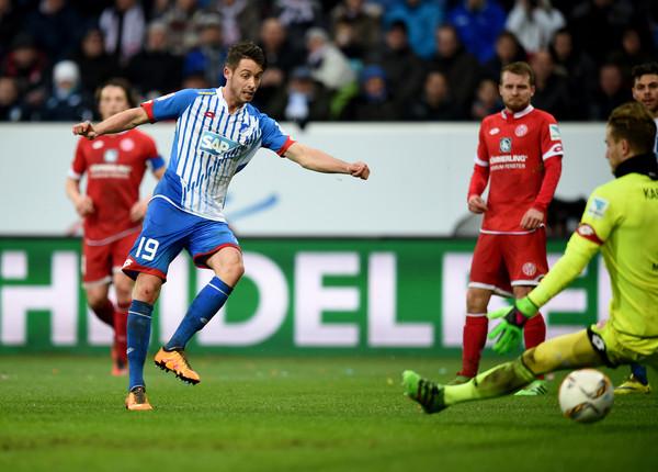 Nhận định Mainz 05 vs Hoffenheim