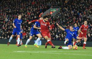 Nhận định bóng đá Stoke City và Liverpool