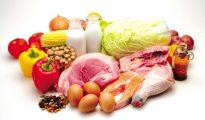 thực phẩm tốt cho viêm mũi