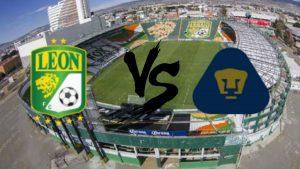 Club Leon vs Pumas UNAM (09h15 ngày 04/9: Cúp Mexico)