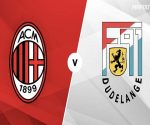 Nhận định AC Milan vs Dudelange
