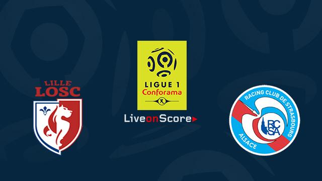 Nhận định Lille vs Strasbourg
