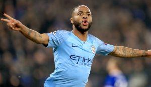 Raheem Sterling - quân bài chiến lược không thể ngăn cản của Manchester City