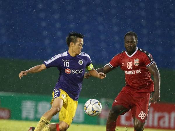 Hà Nội sẽ ưu tiên cho đấu trường AFC Cup