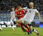 4 cầu thủ dàn xếp tỷ số ở AFC Cup bị cấm thi đấu suốt đời