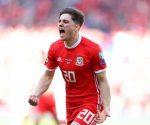 Tin bóng đá 5/8: James tự hào vì mang chiến thắng về cho MU