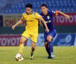 5 điều đáng chờ đợi ở vòng 23 V-League 2019