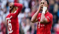 Bayern thua sốc Hoffenheim với tỷ số 1-2
