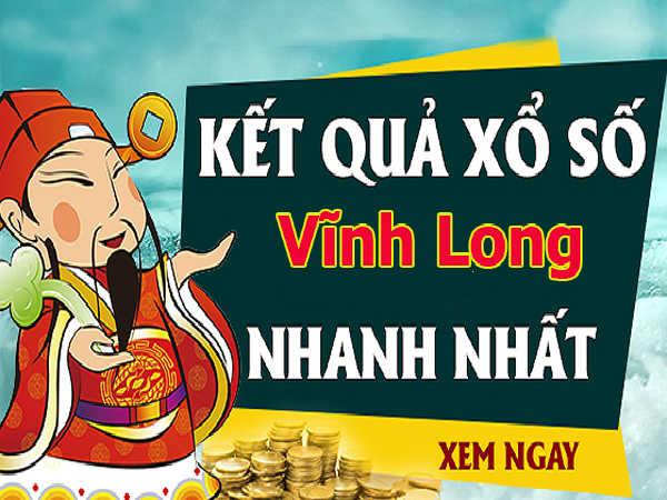 Soi cầu dự đoán XS Vĩnh Long Vip ngày 22/11/2019