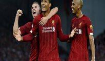 Chưa thể cản bước Liverpool tại vòng 26 Ngoại Hạng Anh