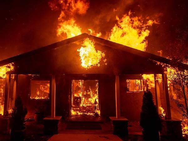 Mơ thấy mình chết cháy là điềm gì? Đánh con lô đề gì trúng?