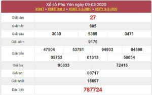 Nhận định KQXS Phú Yên 16/3/2020 cùng các chuyên gia