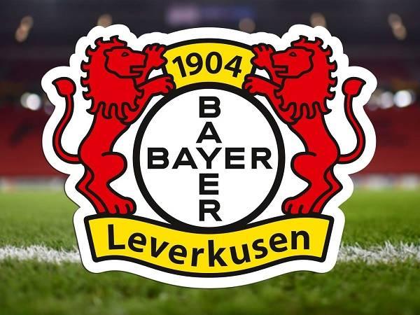 Ý nghĩa logo các đội bóng Bundesliga nổi tiếng trên thế giới