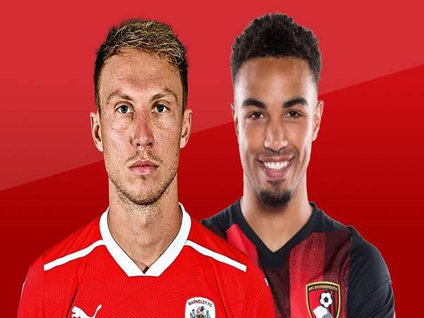 Soi kèo Barnsley vs Bournemouth, 00h30 ngày 05/12