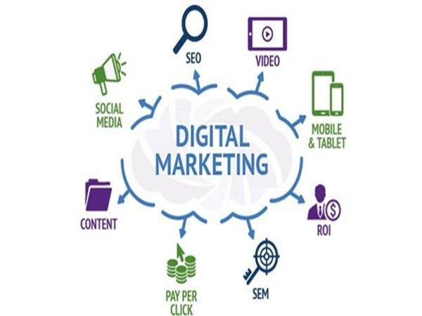 Dịch vụ của công ty Digital Marketing gồm những gì?