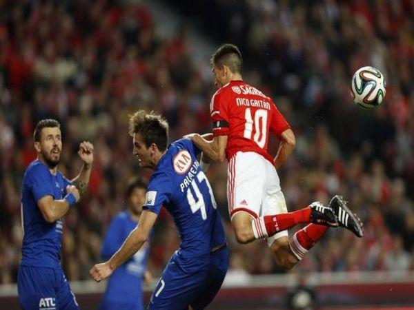 Nhận định tỷ lệ Belenenses vs Benfica, 03h15 ngày 9/3 - Bồ Đào Nha