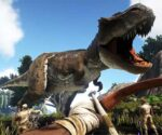 Trải nghiệm Ark: Survival Evolved Online