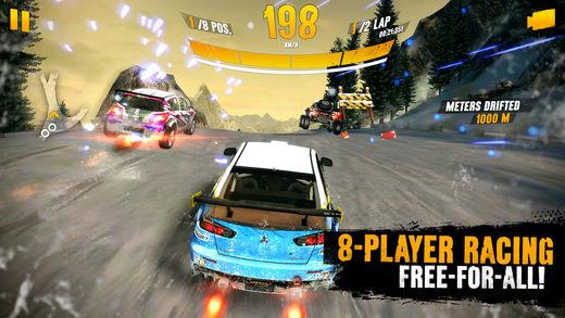 Tổng hợp game đua xe địa hình hot nhất trên mobile1