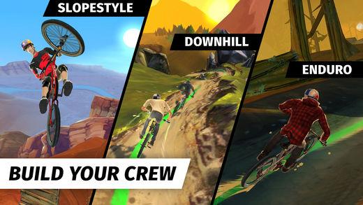Tổng hợp game đua xe địa hình hot nhất trên mobile2