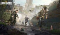 game sinh tồn Zombie: Undawn