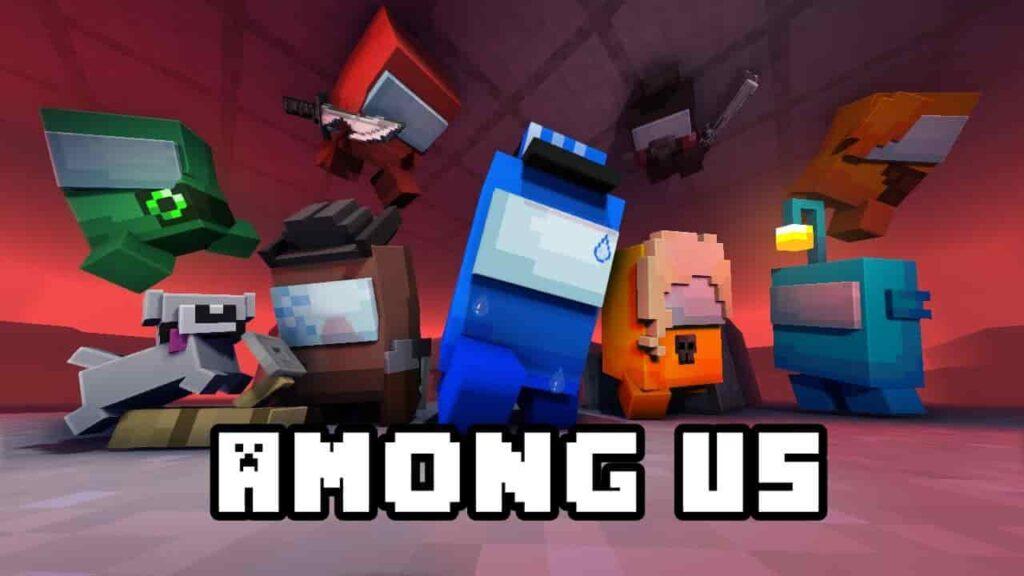 'Among Us': Những điều cần biết về trò chơi sinh tồn trực tuyến