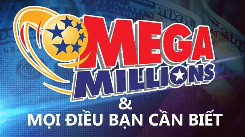 Giải độc đắc Mega Millions trị giá 515 triệu đô la 20/05/2021