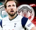 'Harry Kane đệ đơn rời Tottenham' tương lai nào dành cho tiền đạo Tottenham
