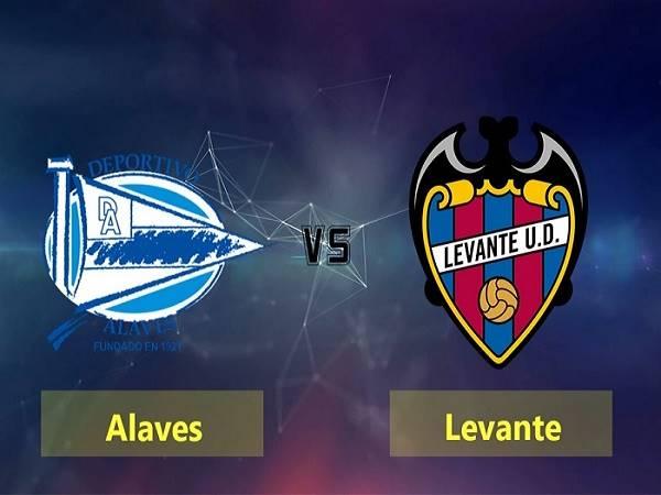 Nhận định Alaves vs Levante – 19h00 08/05, VĐQG Tây Ban Nha