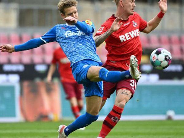 Soi kèo tỷ lệ trận Holstein Kiel vs FC Koln (23h00 29/5)