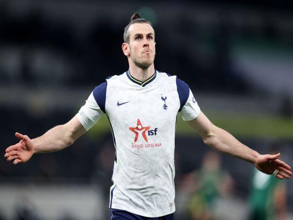 Tin thể thao chiều 6/5: Gareth Bale nhận được sự quan tâm từ Everton