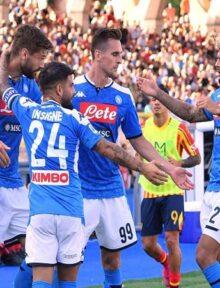 Câu lạc bộ Napoli - Tìm hiểu thông tin về câu lạc bộ bóng đá Napoli