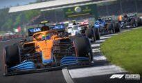 Đoạn giới thiệu tính năng F1 2021 tiết lộ thêm về điểm phanh