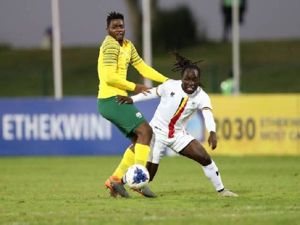 Nhận định soi kèo Nam Phi vs Uganda 23h00 ngày 10/06