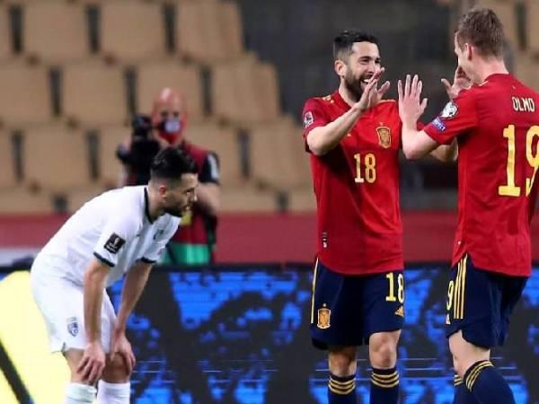 Nhận định soi kèo Tây Ban Nha vs Lithuania 1h45 ngày 09/06