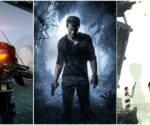 """10 trò chơi PS4 hiện đại được coi là """"thế hệ cuối cùng"""""""