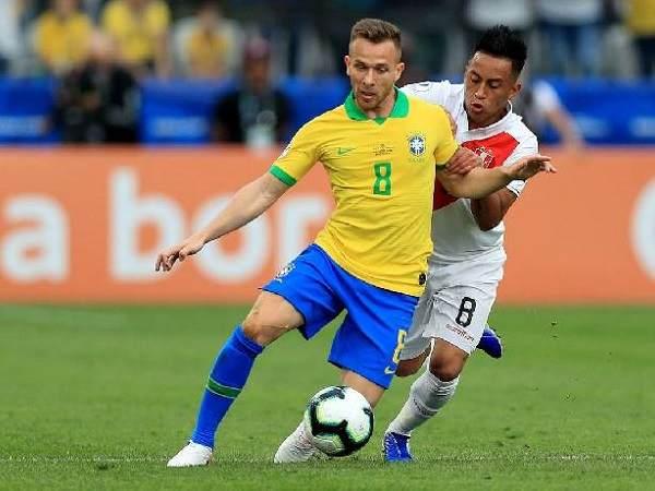 Nhận định soi kèo Brazil vs Peru 07h00 ngày 18/6