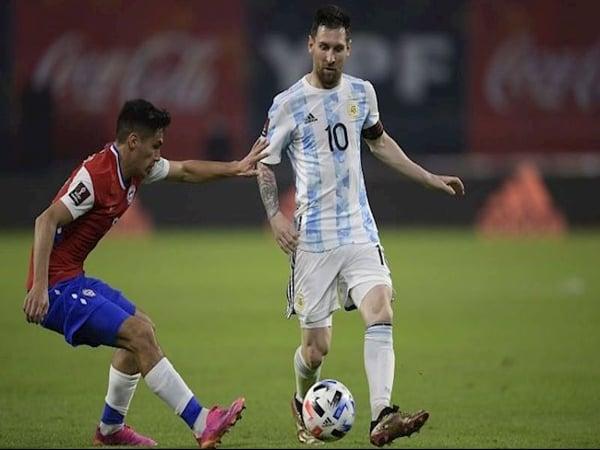 Nhận định soi kèo Colombia vs Argentina 6h ngày 9/6