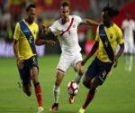 Nhận định, Soi kèo Ecuador vs Peru, 04h00 ngày 09/6 - VL World Cup