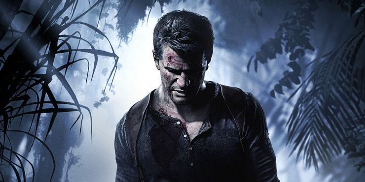 2. Uncharted 4: A Thief's End Đã Có Vẻ Cũ Như Những Người Tiền Nhiệm Của Nó