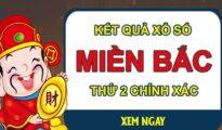 Soi cầu XSMB 5/7/2021 thứ 2 chốt lô VIP miền Bắc