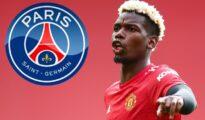 Paul Pogba và Manchester United vẫn đang đàm phán hợp đồng