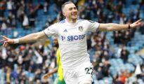 Jack Harrison: Leeds United sign Manchester City winger on permanent deal