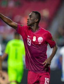 Tin mới bóng đá 26/7: Qatar trên đường làm nên lịch sử