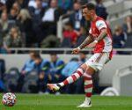 Tin bóng đá 9/8: Ben White tiếp tục chơi ấn tượng trong màu áo Arsenal