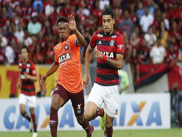 Nhận định bóng đá Barcelona SC vs Flamengo, 07h30 ngày 30/9