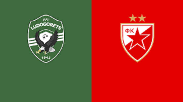 Soi kèo Ludogorets vs Red Star Belgrade 1/10