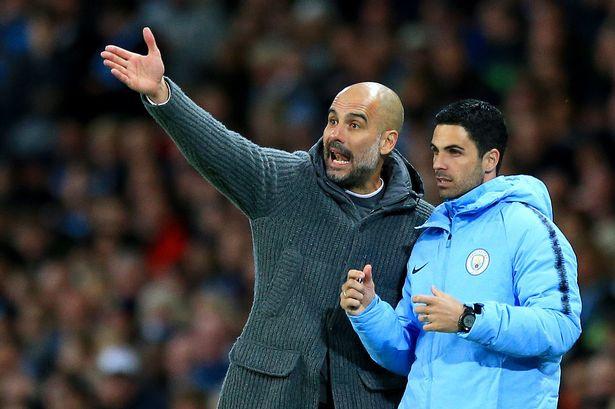 Bóng đá 14/10: Người kế vị Pep Guardiola ở Man City là ai?