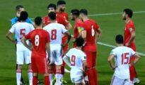 Kết quả UAE vs Iran: Chiến thắng tối thiếu Iran giữ ngôi đầu bảng A